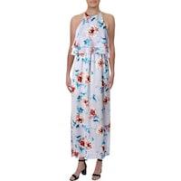 77b0b58a98 Shop DKNY Womens Casual Dress Silk Maxi - p - Free Shipping Today ...