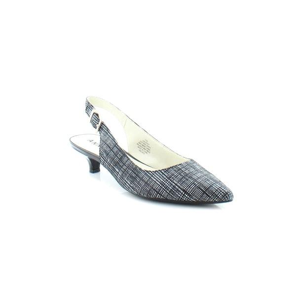 Anne Klein Expert Women's Heels Black