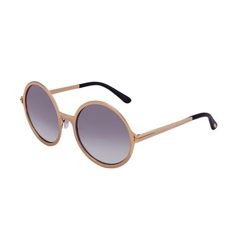Tom Ford Ava Unisex Sunglasses
