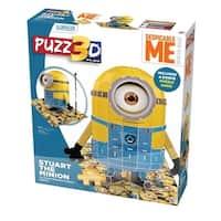 Minions 3D Puzzle, 3D Puzzles by Cardinal