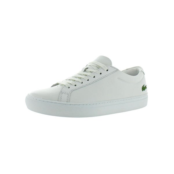 b373e9ca4 Shop Lacoste Mens L.12.12 116 1 Casual Shoes Leather Low Top - Free ...
