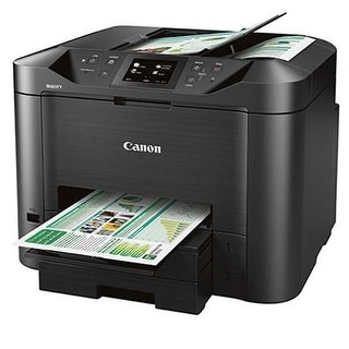Canon Computer Systems - 0971C002 - Wireless Small Office Aio