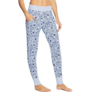 Maidenform Lounge Pants - Color - Floral Heather - Size - S