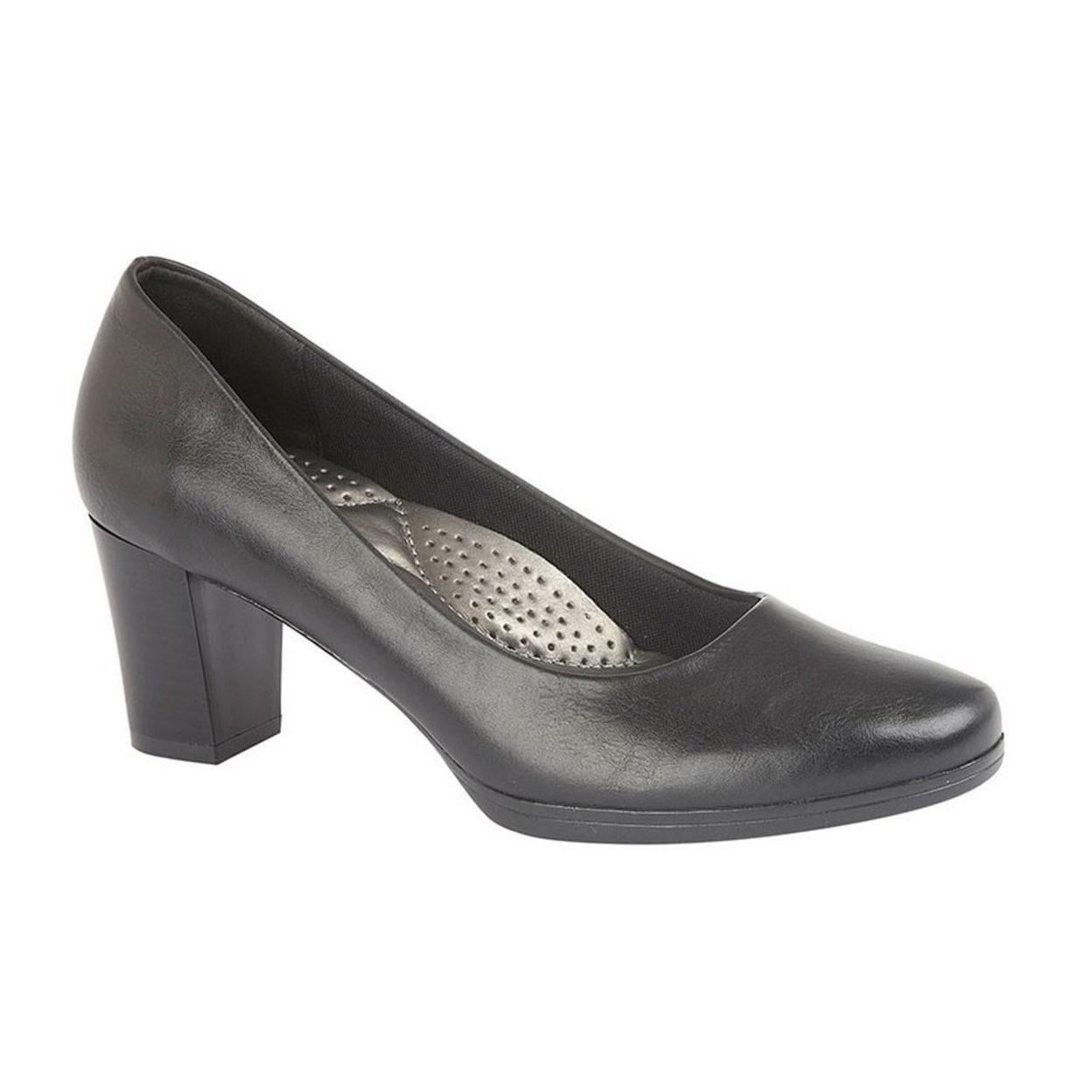 Shop Boulevard Womens/Ladies Pu Leather