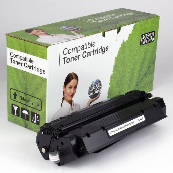 Value Brand replacement for HP 15X C7115X High Yield Toner (3,500 Yield)