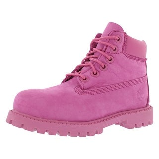 Timberland 6 Inch Classic Prm Boots Girl's Shoes