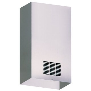 Air King MALSSEXT Duct Cover Extension for Air King Mallorca Series Range Hoods