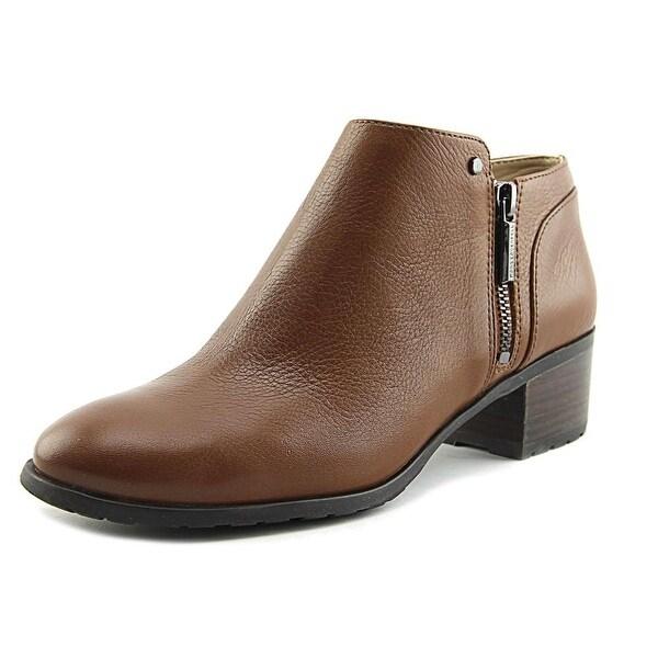 Karl Lagerfeld Natalie Chestnut Boots