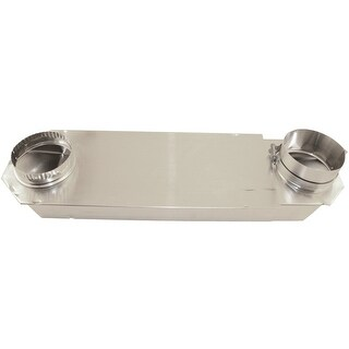 "Builder's Best(R) - 010153 - 18-29"" Skinny Vent Duct"