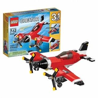 LEGO(R) Creator Propeller Plane (31047)
