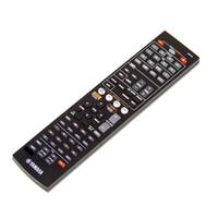 OEM Yamaha Remote Control Originally Shipped With: HTR4065, HTR-4065, YHT797BL, YHT-797BL, RXV473BL, RX-V473BL
