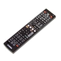 OEM Yamaha Remote Originally Shipped With: YHT897, YHT-897, YHT697, YHT-697, YHT597, YHT-597