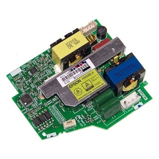 OEM Epson Ballast Specifically For: PowerLite Home Cinema 2040 & 2045