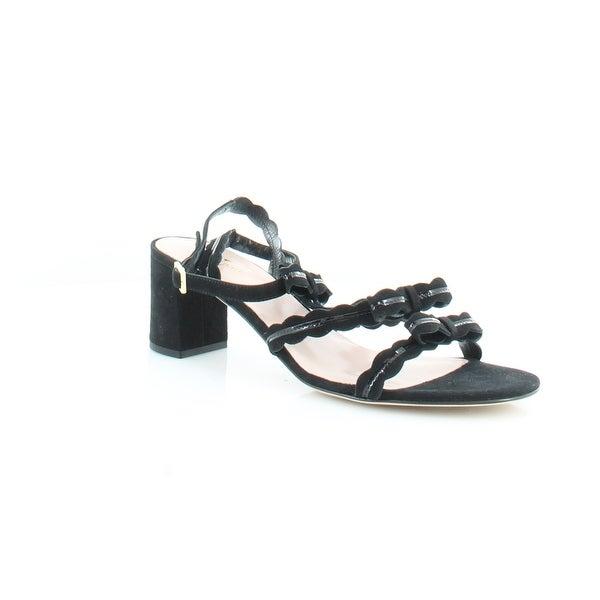 Kate Spade Medea Women's Sandals & Flip Flops Black