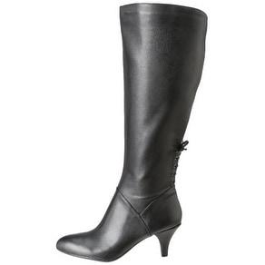 Naturalizer Women's Dinka Wide Calf Boot
