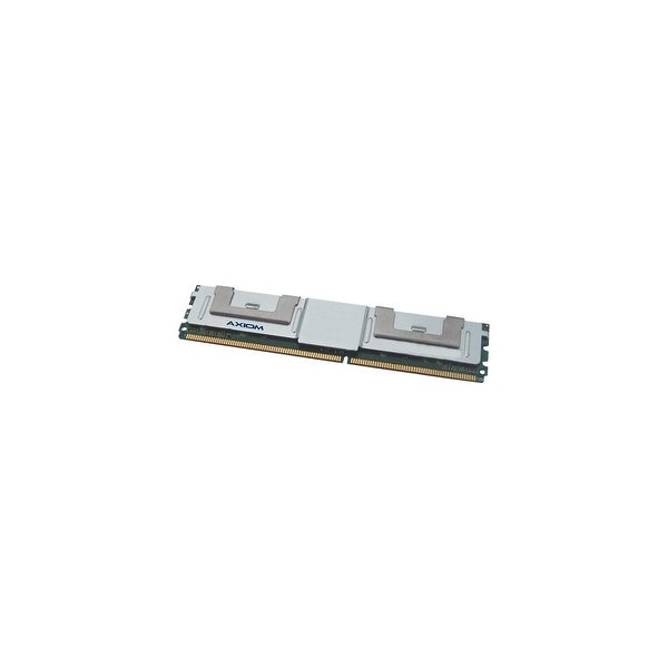 Axion 39M5795-AX Axiom 4GB DDR2 SDRAM Memory Module - 4GB - 667MHz DDR2-667/PC2-5300 - ECC - DDR2 SDRAM - 240-pin DIMM
