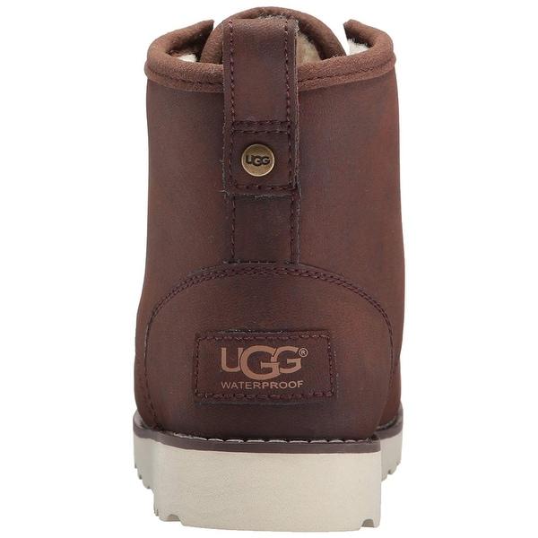 UGG Kids K Maple II Lace