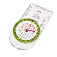 Silva Polaris Metric Compass - Hi-Vis