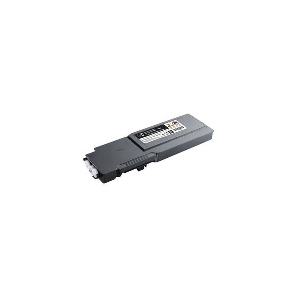 Dell Toner Cartridge 1M4KP Dell Toner Cartridge - Cyan - Laser - Extra High Yield - 9000 Page - 1 / Pack