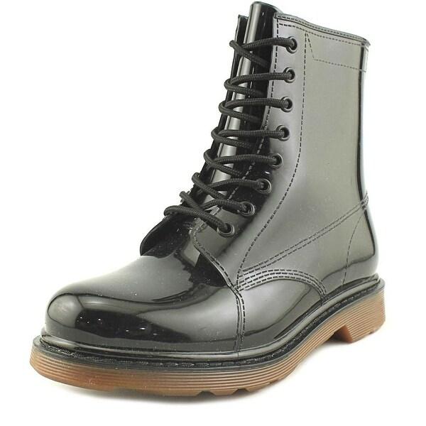 Design Lab Lord & Taylor Mist Black Boots