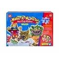 Make-A-Monster Math Test Prep Games - Grade 5 - Thumbnail 0