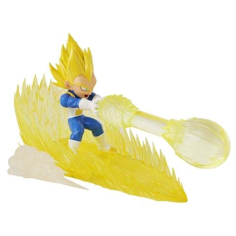 Dragon Ball Super Final Blast Figure Super Sayian - Vegeta