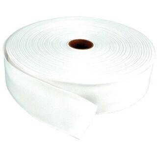 "Rug Binding 2""X72yd-White - White"