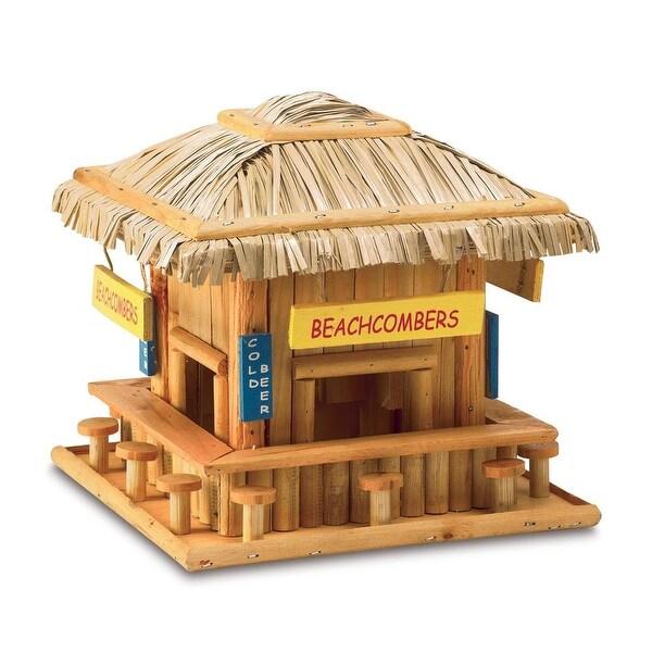 Vintage Beachcomber Birdhouse
