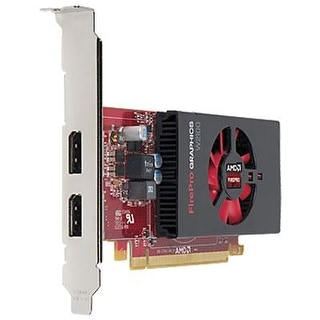 Hp Commercial Specialty - J3g91at - Amd Firepro W2100 2Gb Graphics