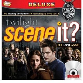 Twilight Scene It DVD Game