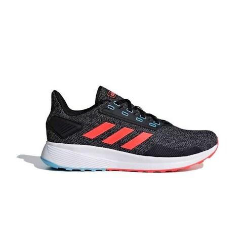 Adidas Men's Duramo 9 Running Tennis Shoes Cloudfoam Cross Train Mesh BB6918