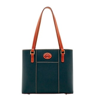 Dooney & Bourke NCAA Ohio State Small Lexington Bag (Introduced by Dooney & Bourke at $278 in Mar 2018) - Ohio State