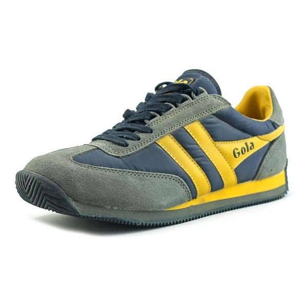 Gola Hornet Men Navy/Grey/Sun Sneakers Shoes