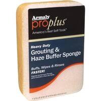 Armaly Brands Grout&Haze Buffer Sponge 00606-4 Unit: EACH