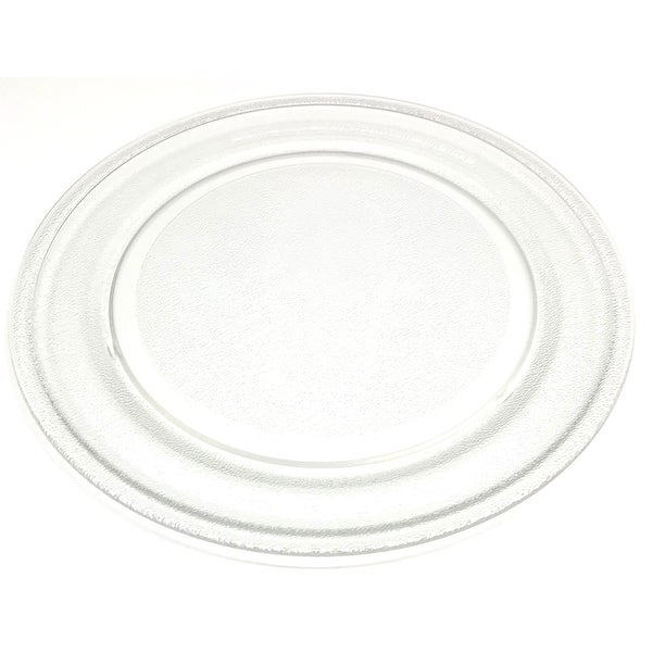 OEM Sharp Microwave Turntable Glass Tray Plate Shipped With R405KST, R-405KST