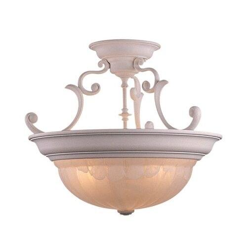 Dolan Designs 525 Semi-Flush Ceiling Fixture