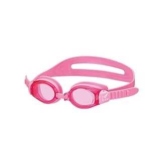 TUSA Unisex-Adult Jr Swim Snapper Goggles Snapper Pink