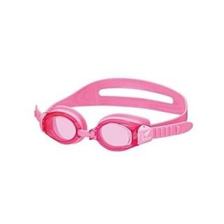 Tusa Unisex-Adult Jr Swim Snapper Goggles Snapper Pink