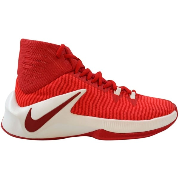 Nike Zoom Clear Out TB University Red