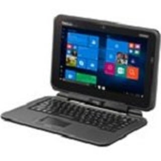 12.5 in. Toughbook Touchscreen LCD 2 in 1 Notebook 8GB - Intel Cor