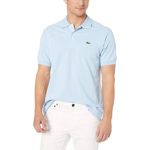 17dab943 Lacoste Shirts | Find Great Men's Clothing Deals Shopping at Overstock