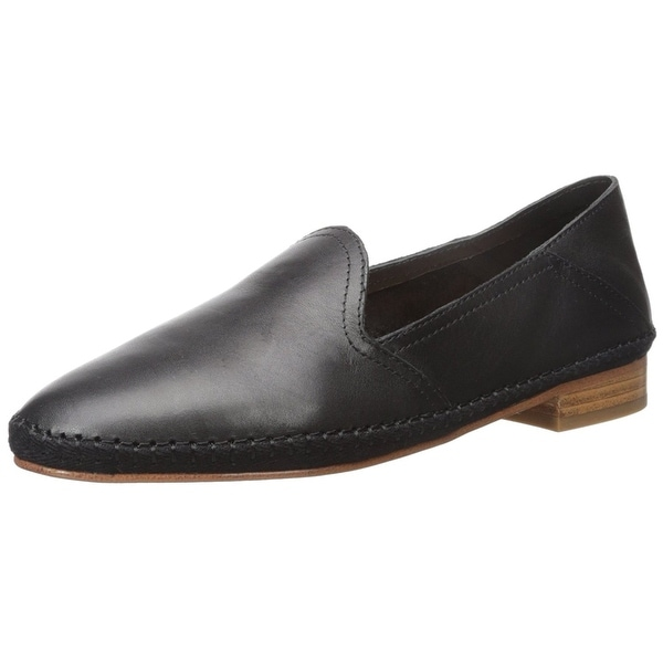 Soludos Womens venetian Closed Toe Loafers