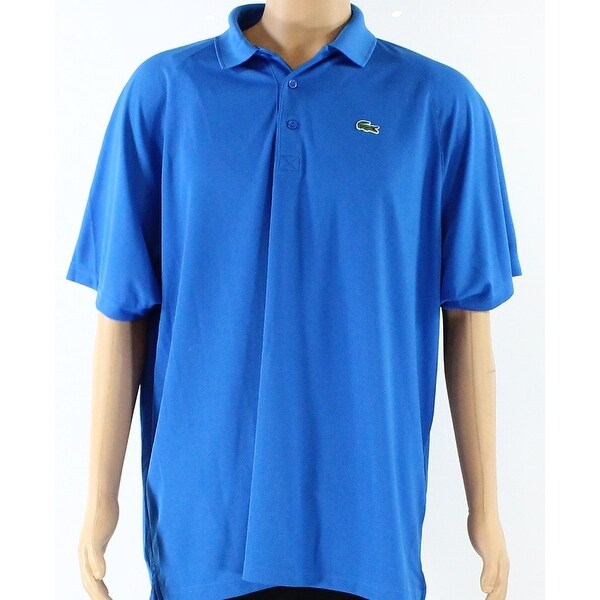 Men's Polyester Lacoste Clothing + FREE SHIPPING |