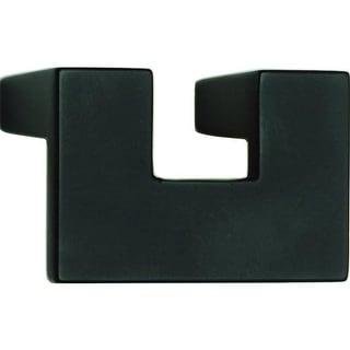 Atlas Homewares A845 U-Turn 1-1/4 Inch Center to Center Finger Cabinet Pull