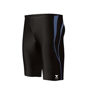Tyr Mens Alliance Durafast Splice Jammer Swim Suit