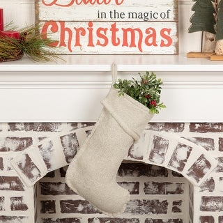 Link to Nowell Stocking Similar Items in Christmas Decorations
