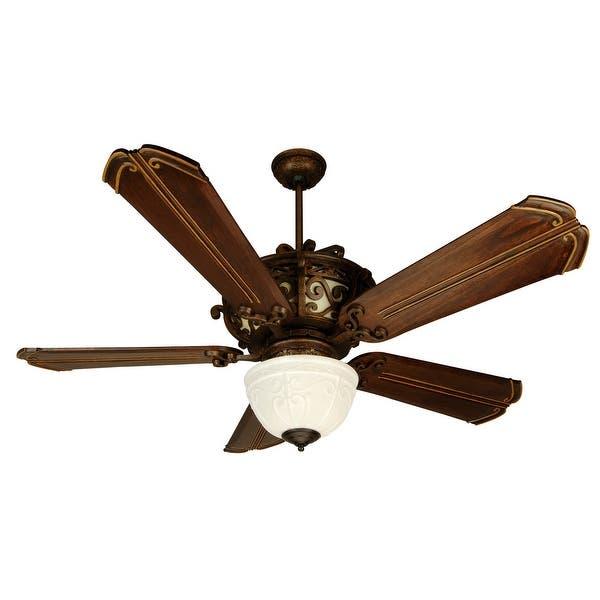 Toscana 44 56 5 Blade Ceiling Fan