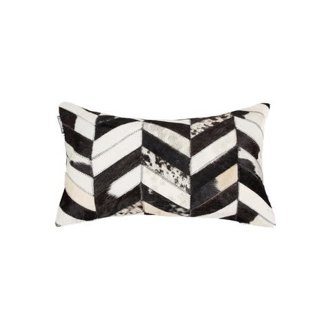 TORINO Cowhide Pillow