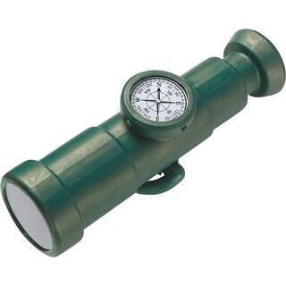 SWING N SLIDE Telescope W/ Compass