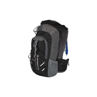 Stansport 1060-20 daypack with water bladder - Black